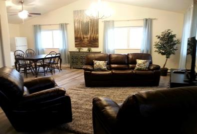 Delta Junction hotel lodging
